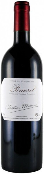 Вино Christian Moueix, Pomerol AOC, 2012