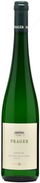 """Вино Prager, """"Achleiten"""" Gruner Veltliner Smaragd, 2011"""