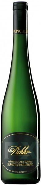 """Вино Gruner Veltliner """"Kellerberg"""", 2012"""