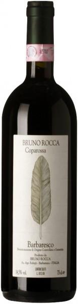 "Вино Rabaja di Bruno Rocca, ""Coparossa"", Barbaresco DOCG, 2007"