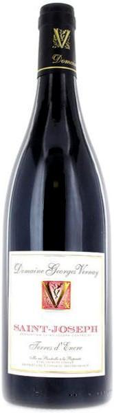Вино Domaine Georges Vernay, Saint-Joseph AOC, 2012