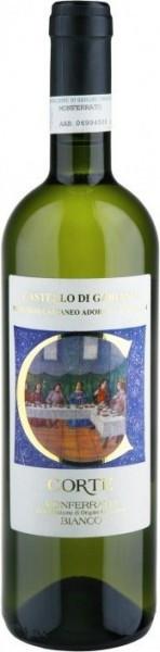 """Вино Castello di Gabiano, """"Corte"""", Monferrato Bianco DOC, 2012"""