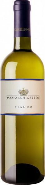 Вино Mario Schiopetto, Bianco IGT