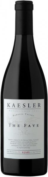 "Вино Kaesler, ""The Fave"", 2008"