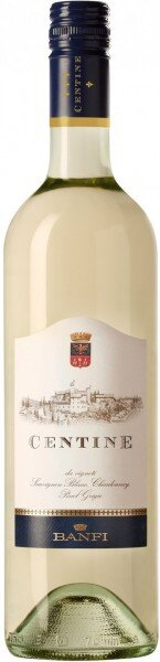 "Вино ""Centine"" Bianco, Toscana IGT, 2016"