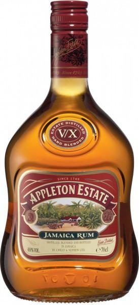"""Ром """"Appleton Estate"""" V/X, 0.7 л"""