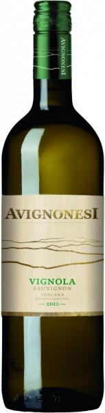 """Вино Avignonesi, """"Vignola"""", Toscana IGT, 2012"""