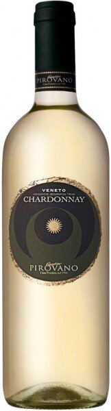 Вино Pirovano, Chardonnay, Veneto IGT, 2011