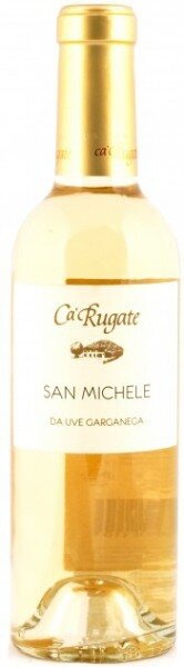 "Вино Ca'Rugate, Soave Classico ""San Michele"", 2011, 0.375 л"
