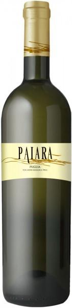 "Вино ""Paiara"" Bianco, Puglia IGT, 2012"