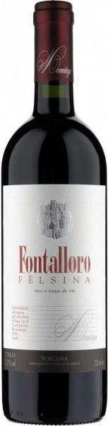 "Вино ""Fontalloro"", Toscana IGT, 2008"