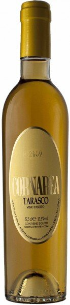 "Вино Cornarea, ""Tarasco"" Passito di Arneis DOCG, 2009, 0.375 л"