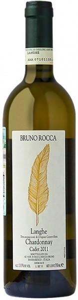 "Вино Rabaja di Bruno Rocca, ""Cadet"", Langhe DOC, 2011"