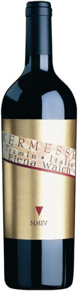 "Вино Elena Walch, ""Kermesse"", Vino da Tavola, 2007"