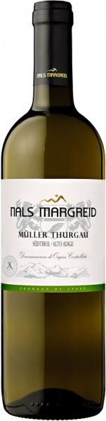 Вино Nals-Margreid, Muller Thurgau, Sudtirol Alto Adige DOC, 2013