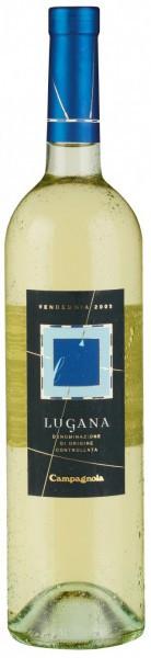 Вино Campagnola, Lugana DOC, 2009