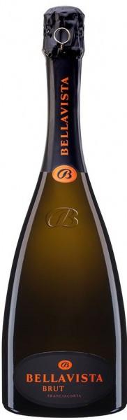 Игристое вино Bellavista, Franciacorta Brut DOCG, 2009, 1.5 л