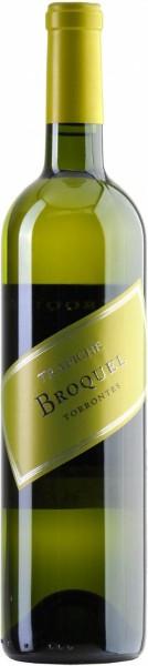 """Вино Trapiche, """"Broquel"""" Torrontes, 2013"""