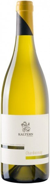 Вино Kaltern-Caldaro, Chardonnay, Alto Adige DOC, 2012