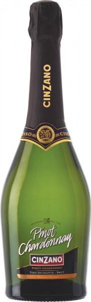 Игристое вино Cinzano, Pinot Chardonnay
