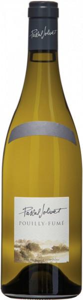 Вино Pascal Jolivet, Pouilly-Fume, 2015, 0.375 л