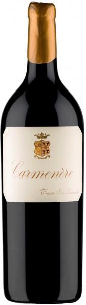 Вино Tenuta San Leonardo, Carmenere, 2007, 1.5 л