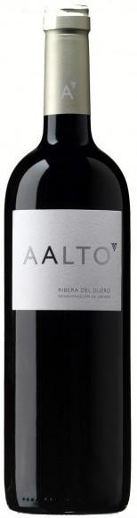 Вино Aalto, Ribera del Duero DO, 2007