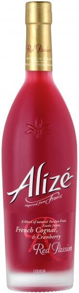 Ликер Alize Red Passion, 0.35 л