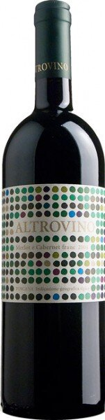 """Вино Azienda Vitivinicola Duemani, """"Altrovino"""", Toscana IGT, 2011"""