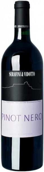 Вино Serafini & Vidotto, Pinot Nero, 2006