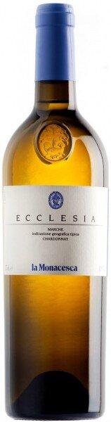 """Вино La Monacesca, """"Ecclesia"""", Marche Bianco IGT, 2012"""