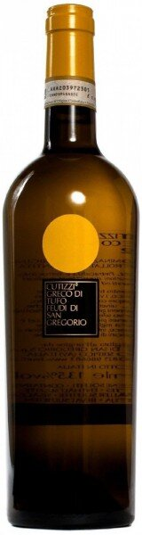 """Вино Feudi di San Gregorio, """"Cutizzi"""" Greco Di Tufo DOCG, 2014"""