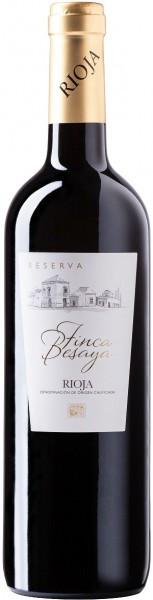 "Вино Bodegas Isidro Milagro, ""Finca Besaya"" Reserva, Rioja DOC"
