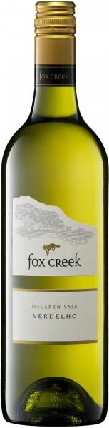 Вино Fox Creek, Verdelho, 2006