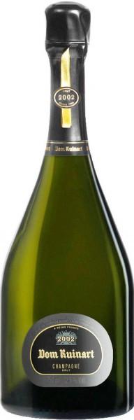 """Шампанское """"Dom Ruinart"""", 2002"""