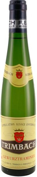 Вино Gewurztraminer AOC, 2013, 0.375 л