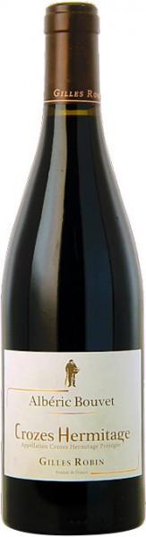 """Вино Cuvee """"Alberic Bouvet"""", Crozes Hermitage AOC, 2012"""