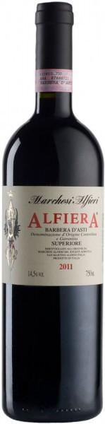 """Вино """"Alfiera"""" Barbera d'Asti Superiore DOC, 2011"""