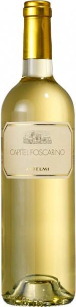 """Вино """"Capitel Foscarino"""", Veneto IGT, 2010"""
