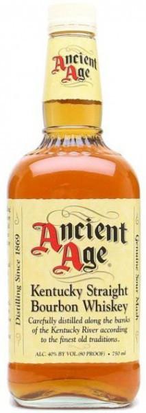 "Виски ""Ancient Age"", 0.75 л"