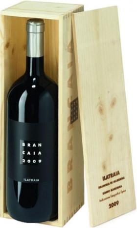 "Вино ""Ilatraia"" IGT, 2009, wooden box, 1.5 л"