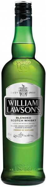 """Виски """"William Lawson's"""", 0.7 л"""