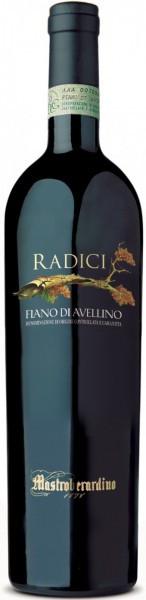 "Вино ""Radici"", Fiano di Avellino DOCG, 2010"