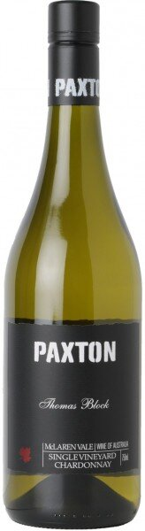 "Вино Paxton Wines, ""Thomas Block"" Chardonnay, 2014"