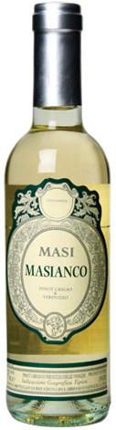 """Вино Masi, """"Masianco"""", 2011, 0.375 л"""