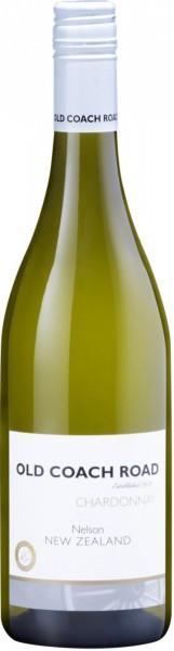 """Вино Seifried, """"Old Coach Road"""" Chardonnay, Nelson, 2012"""