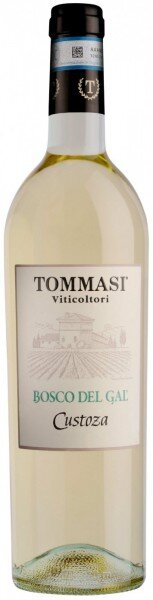 """Вино """"Bosco del Gal"""", Bianco di Custoza DOC"""