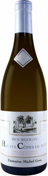 Вино Domaine Michel Gros, Bourgogne Hautes Cotes de Nuits Blanc, 2013