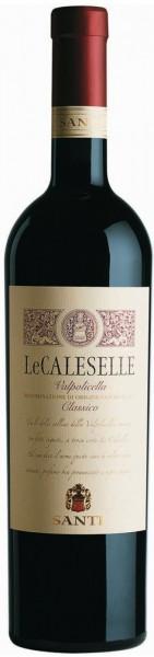 """Вино Santi, """"Le Caleselle"""" Valpolicella Classico DOC, 2012"""