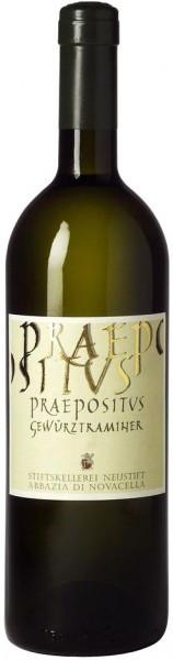 "Вино ""Praepositus"" Gewurztraminer, Abbazia di Novacella, 2014"